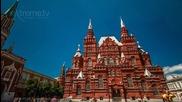 Москва видео обиколка