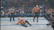 Tna Slammiversary 2011 / Scott Steiner Vs. Matt Morgan