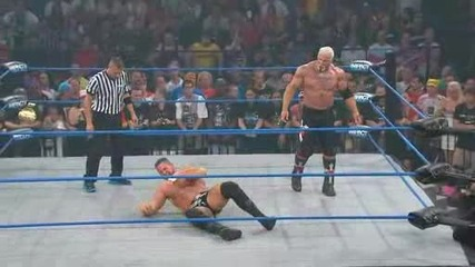 Tna Slammiversary 2011 / Scott Steiner Vs. Matt Morgan