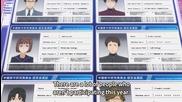 Toaru Kagaku no Railgun S Episode 22