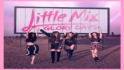 02. Little Mix - Touch ( Audio ) + Превод!