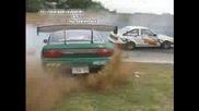 Pro Drift Grand Prix 2002 Част 2