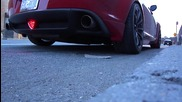 Rx8 w_ Borla Exhaust + Racing Beat Dual Resonated Midpipe Hd