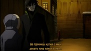 [ С Бг Суб ] Darker Than Black 2 - Епизод 02 Високо Качество