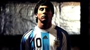 Spark - adidas F50i Zidane Messi