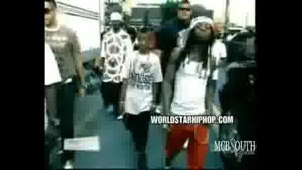 Lil Wayne - A Milli Видо)
