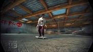 t skate3 bbskatepark hd