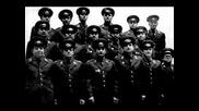 Хор На Червената Армия - Микс