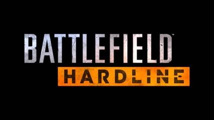 Battlefield: Hardline - Multiplayer Gameplay Beta