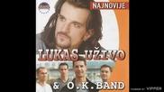 Aca Lukas - Lazes zlato, lazes duso - (audio) - Live - 2000 Grand Production