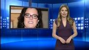 Rosie O'Donnell's Custody Battle