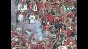 Cska Sofia 1 - 0 Bayer Leverkusen