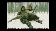 Лов на Мечки с Лайки