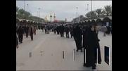 Затегнаха мерките за сигурност в Ирак заради Ашура