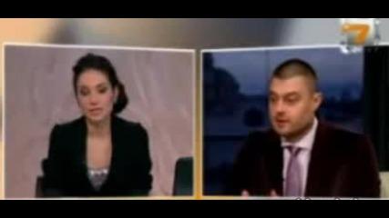 Бареков обижда и заплашва стачкуващите