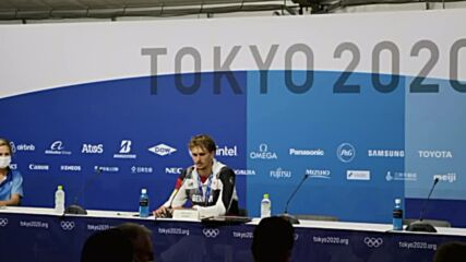 Japan: Germany's Alexander Zverev wins gold in men's tennis at Tokyo Games