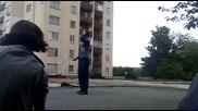 tup federbal 2