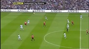 09.12.12 Манчестър Сити 2 - 3 Манчестър Юнайтед - Най-доброто от мача