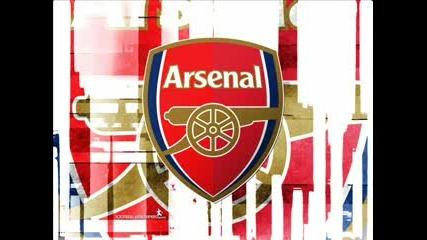 Himn Na Arsenal