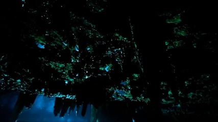 Нежна! Alles Davies - When The Dark Comes ( Официално Видео )