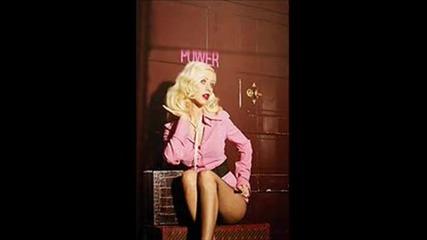 Christina Aguilera - Underappreciated