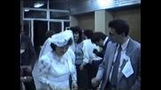 31 сватба svatba nikolai metodiev nikolov i angelinka radenkova nikolova 10.12.1989 Николай Мет