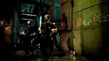 Taeyang - Where U At (hd)