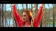 Eneda Tarifa - Fairytale ( Албания ) ( Евровизия 2016 )