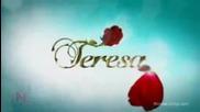 Teresa - Promo 1 (usa) en Univision