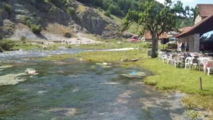 Sejo Kalac - Alipasin izvor (hq) (bg sub)