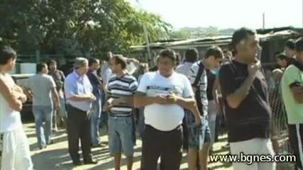 Ромите създават свои групи за бързо реагиране