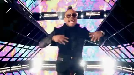 The Black Eyed Peas - Just Can t Get Enough