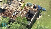 Tornadoes Likely in Plains