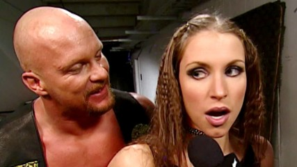 """Stone Cold"" Steve Austin's greatest ""What?!""-filled interview: Royal Rumble 2002"