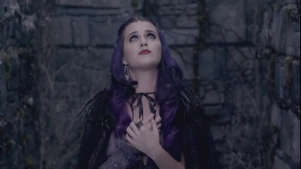 Katy Perry - Wide Awake 2012 ( Official video ) H Q * N E W *