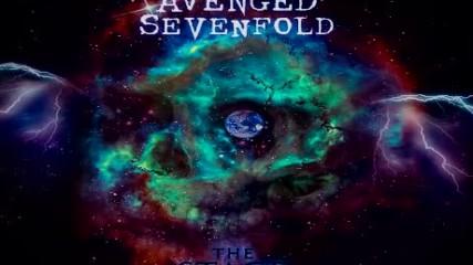 Avenged Sevenfold - God Damn 2016 (the Stage album)