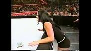 Steven Richards w/ Victoria vs. Jeff Hardy - Wwe Heat 29.12.2002