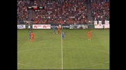 Литекс - Левски 3:0 (14.08.2014) - Първо полувреме