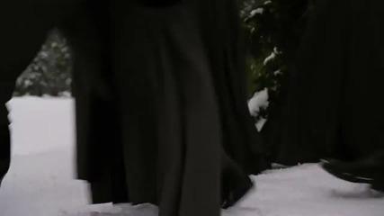 The Twilight Saga Breaking Dawn - Part 2 - New Teaser