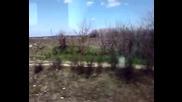 София - Павликени с Бв2612