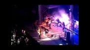 Ishtar Alabina feat. Jimi Sissoko - Habibi (sawah) (live in Plovdiv Concert antichen teatar)