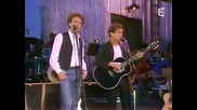 Simon And Garfunkel - America