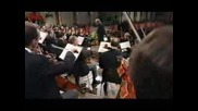 Johann Strauss - The Blue Danube Waltz