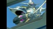 Power Rangers Ninja Storm S11e34