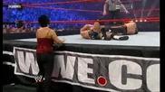 Wwe Royal Rumble 2011 Edge vs Dolph Ziggler