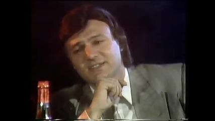 Saban Sauliuc - Ja nocas vino pijem - (Official Video)