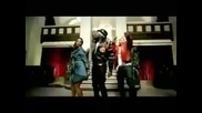 Flo Rida - Right Round [ Official Music Video ]