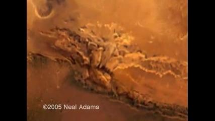 Марс се разраства агресивно!