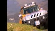 326 - Fifth - Gear - Hummer - H3