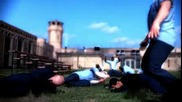 Prison Break: The Conspiracy Debut Trailer